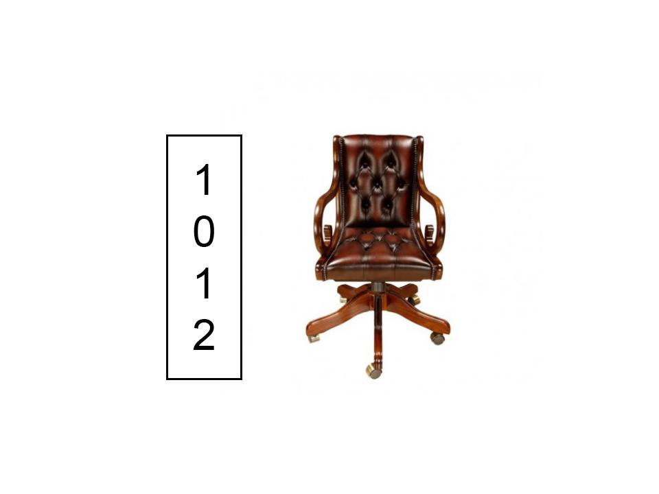 Chambre 1012 – Sous le toit