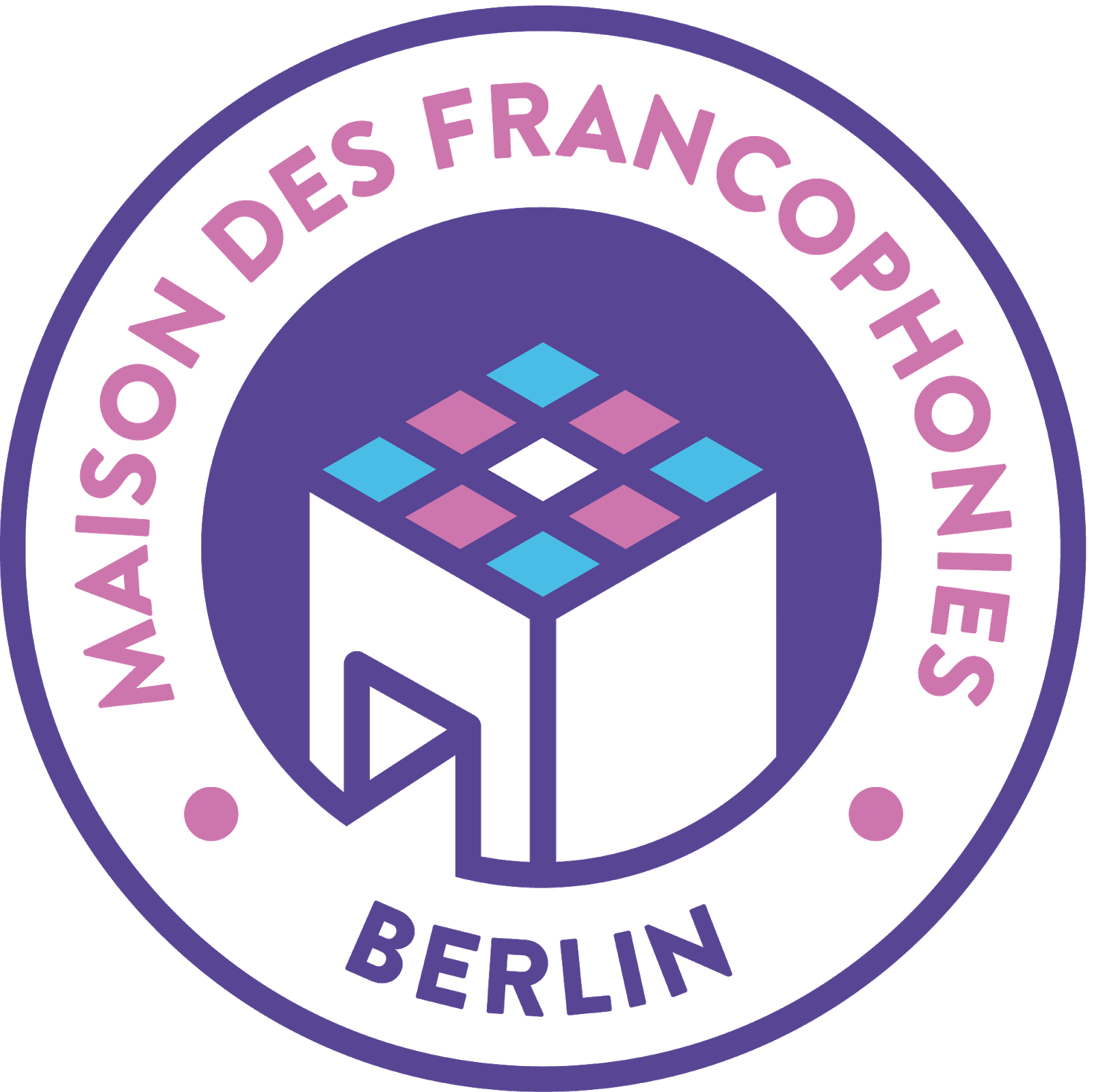 maison des francos logo